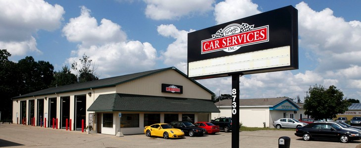 Foreign Car Services, Inc. Portage Michigan